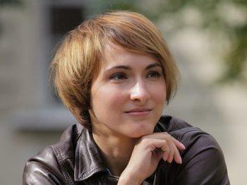 горошетченко марианна