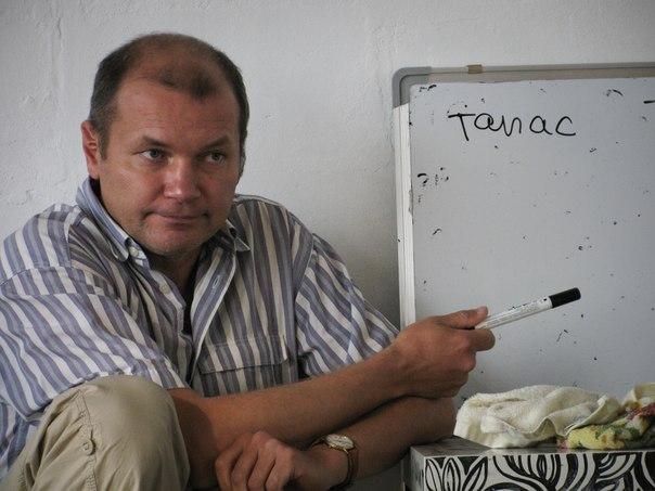 Ринад Минвалеев фото