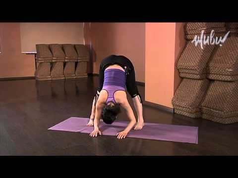 Смотрите онлайн пилатес упражнения лучшие видео уроки