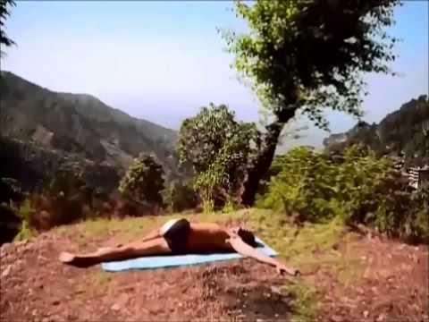 йога протрузии
