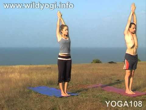 Йога для похудения видео уроки онлайн 11