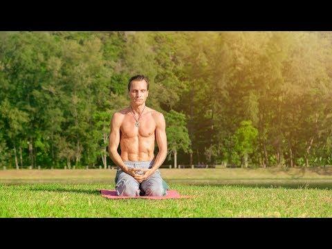 йога статика