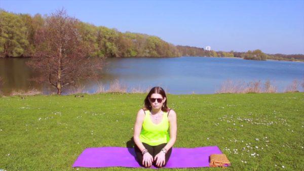 йога новичкам