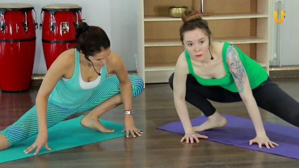 йога комплекс при беременности