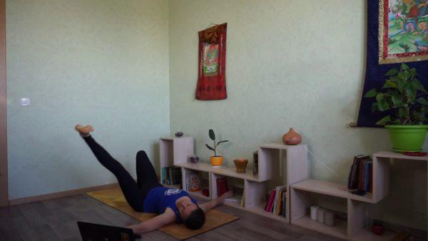 медитация асаны