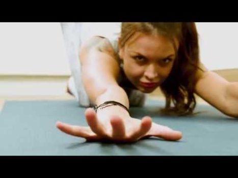 Наталия Большакова. Йога - это необъяснимая уверенность в себе