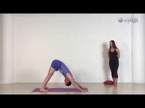 Сурья Намаскар (Приветствие солнцу) в традиции Аштанга-виньяса йоги