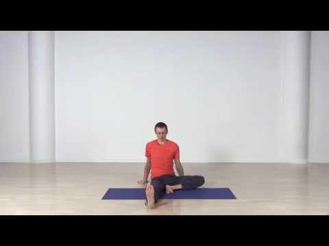 Комплекс ЦиДжонг для разминки (расслабления) суставов