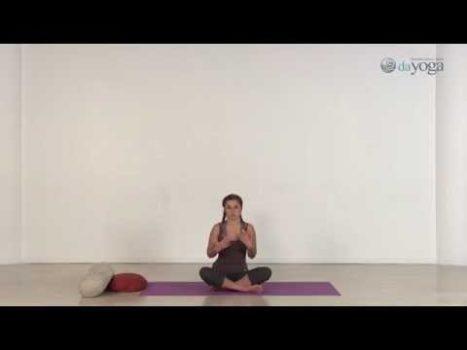 Практика йоги в критические дни