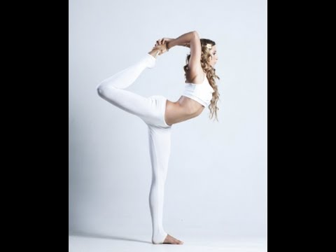 Комплекс для коррекции веса в традиции Йоги 23