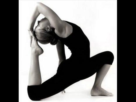 Хатха-йога для опытных практиков