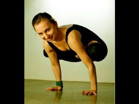 Избавление от болей в спине. Короткий разогревающий комплекс