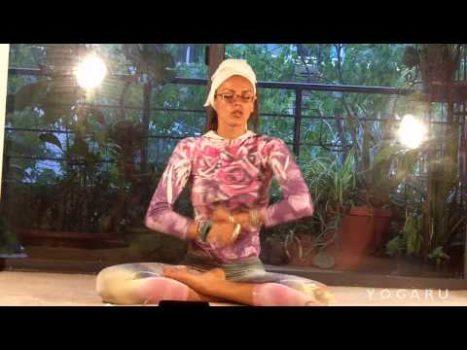 Активизация Чакр Медитация