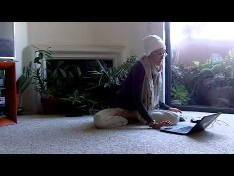 Виртуальная Йога Часть 1 (Пранаяма)