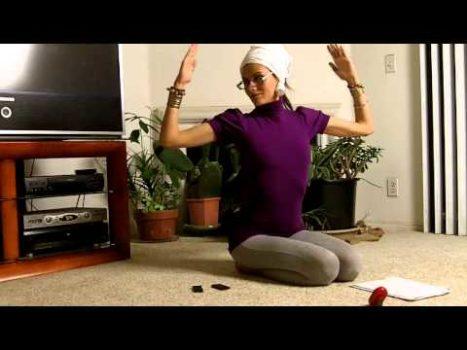 Йога И Щитовидка - Часть 1