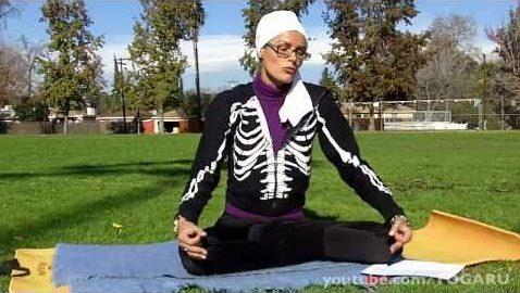 Йога Изобилия И Удержания Энергии