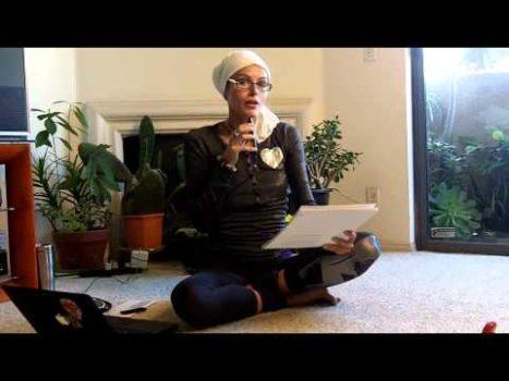 Йога От Стресса За Неделю