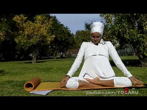 Йога Нормализации Веса - Красота И Омоложение - Часть 4