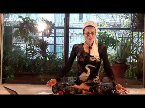 Таттва Воздуха: Глобальная Медитация 2011
