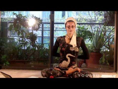 Чистка Каналов - 11 Мин Медитация