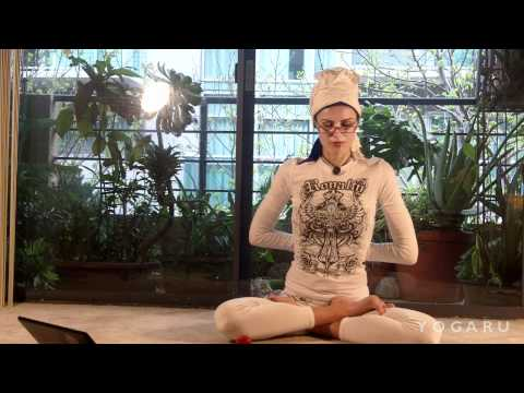 Разгон Центробежной Силы Медитация