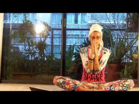 Oт Синдрома Хронической Усталости Медитация