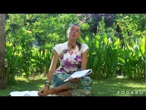 Лекция: Дисбаланс Вишуддхи Чакры