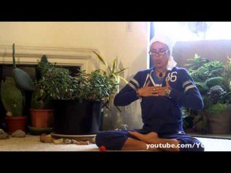Молчаливая Медитация