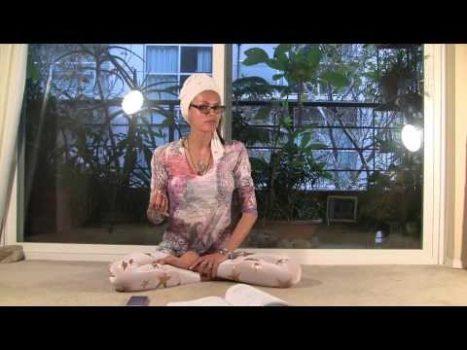 Йога Лекция (Английский) О Подсознании И Медитации