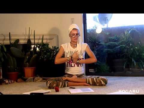 Шив Крийя Медитация