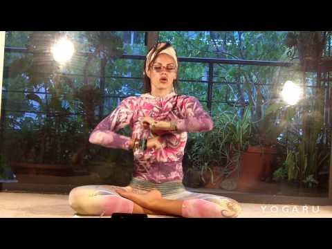 Стимуляция Анахаты Медитация