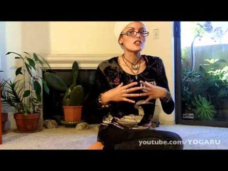 Лекция: 40 Дневная Практика Медитации