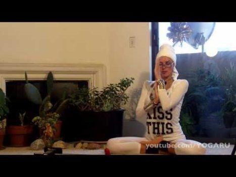 Внутренний Баланс Медитация