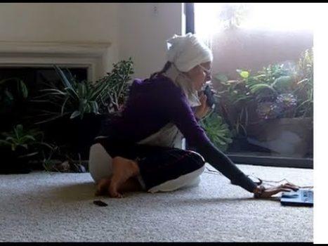 Йога Live Часть 3 (Комплекс 1)