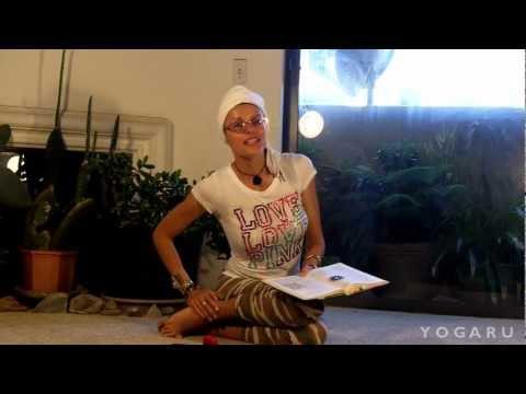 Медитация Исцеляющая Сири Гаятри