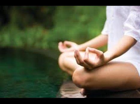йога беременность