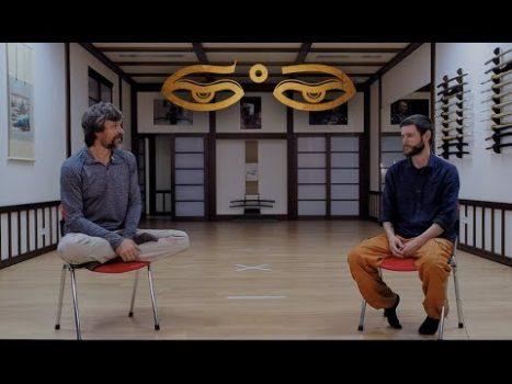 попов вадим йога