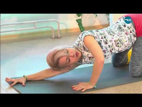 йога суставы рук