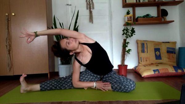 йога сильянова