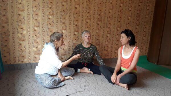 йога чудо