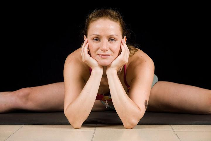 йога нагина