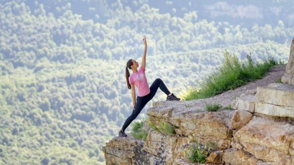 хатха йога спокойствие