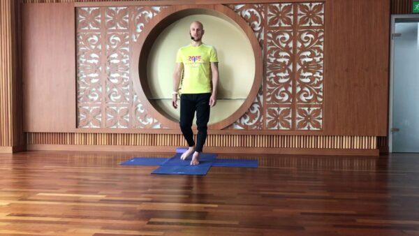 йога новиков константин