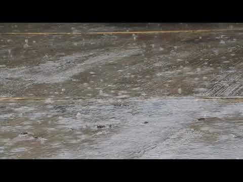 музыка релаксация звук дождя
