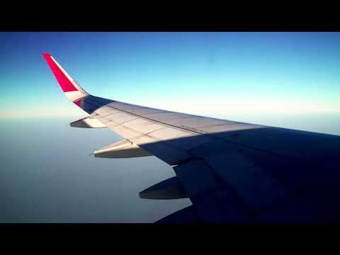 медитация звук самолета