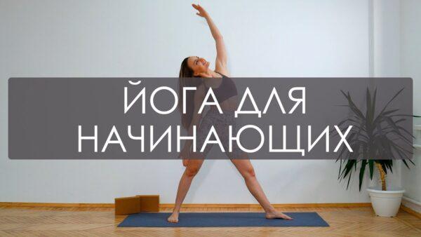 базовая йога
