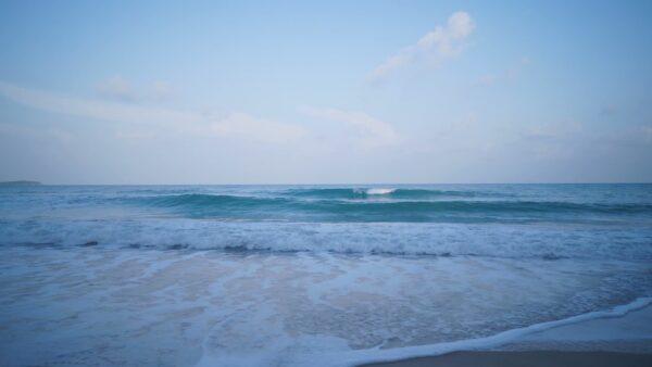 музыка моря релакс